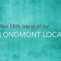 New Longmont Acupuncture Clinic