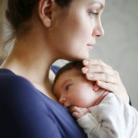 Acupuncture for Postpartum Depression Boulder